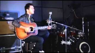 "Andy Grammer - ""Lunatic"" (Live)"
