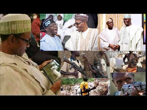 APC AND PDP BOTH PARTIES ARE NIGERIA ENEMIES, THEY SAID SOUTHWEST, SOUTHEAST AND SOUTH SOUTH NIGER..