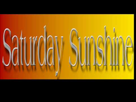 Burt Bacharach ~ Saturday Sunshine