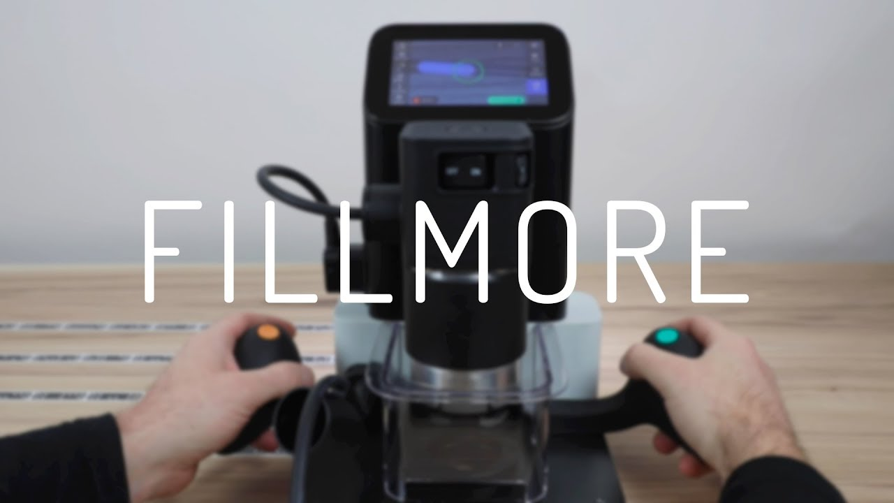 Walkthrough of Fillmore Update