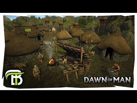 MY LAWD | Dawn of Man #8