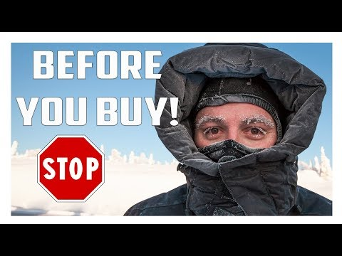 Watch This Before You Buy A Winter Jacket This Year!