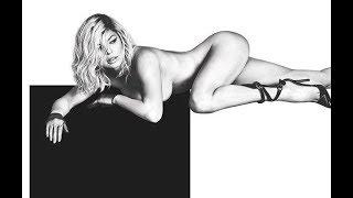 Fergie- Tension (Lyrics+ Sub. Español)