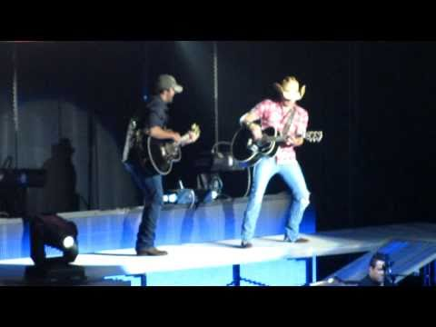 Jason Aldean & Luke Bryan~My Kinda Party Mp3