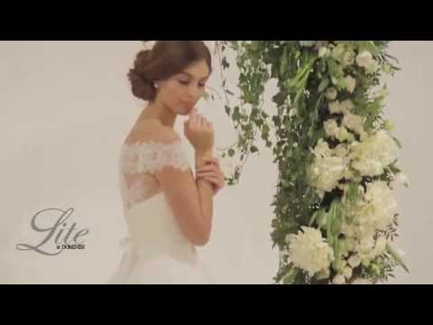 "Салон  ""WeddingStudioBarbir"", відео 6"
