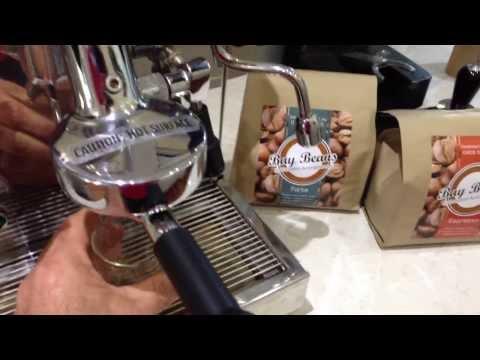 Bay Beans coffee beans varieties