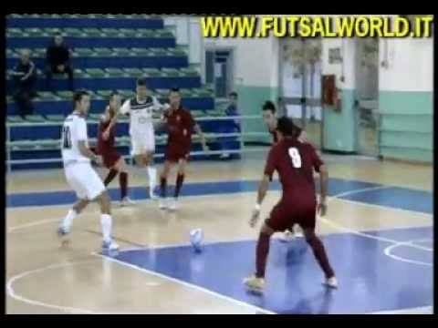 Preview video Real Cornaredo - Atletico ArzignanoCornedo | Highlights 6� giornata 2012/13