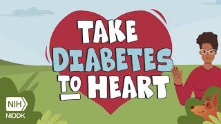 Take Diabetes To Heart: Linking Diabetes And Cardiovascular Disease