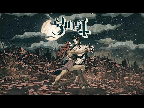 Ghost - Dance Macabre (Carpenter Brut Remix)