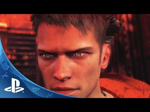 DmC: Devil May Cry Steam Key GLOBAL - video trailer