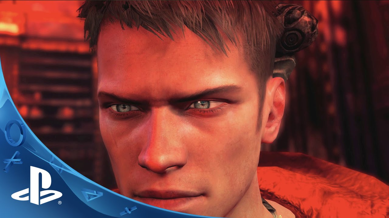 DmC Devil May Cry: Definitive Edition Out Today on PS4