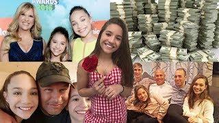 Mackenzie Ziegler ★ Lifestyle ★ Biography ★ Net Worth ★ Family ★ 2018★Curious TV★