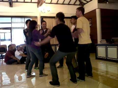 sendik BRI Bandung