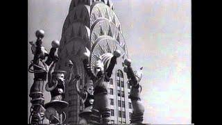 ☆ The Chrysler Building documentary ☆