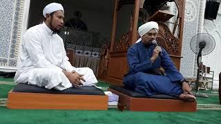 Selawat Kamilah Oleh Ustaz Nazrul Nasir Al Azhari Mudhir Pondok Ruwak Jawi,Mesir