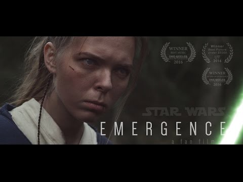 Star Wars: Emergence (4K)