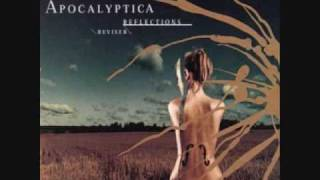 Apocalyptica Ft. Linda Sundblad - Faraway Vol. 2
