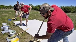 Download Youtube: Giant Pictionary Battle | Dude Perfect