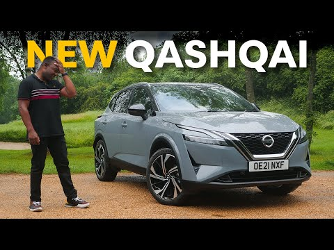New 2022 Nissan Qashqai Review: Still The Daddy?