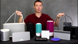 Bluetooth or WiFi: Which Wireless Speaker Is Right For You | Kholo.pk