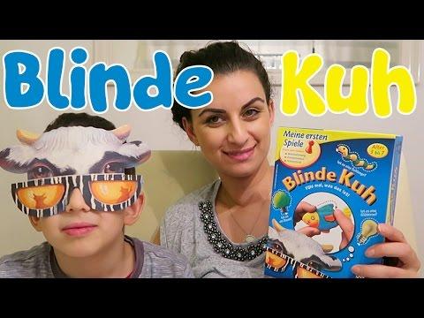BLINDE KUH | Ravensburger | Kinderspiel