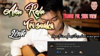 Lirik Aku Rela   Tri Suaka Full Song   Cover Aku Rela   Tri Suaka Dengan Lirik