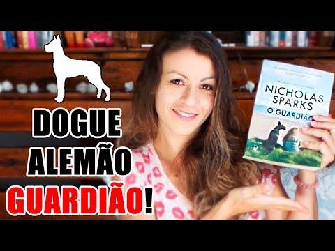 O GUARDIÃO de Nicholas Sparks - Resenha