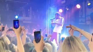 Макс Барских - Давай займемся любовью LIVE HD в Одессе ITAKA 10.09.2016