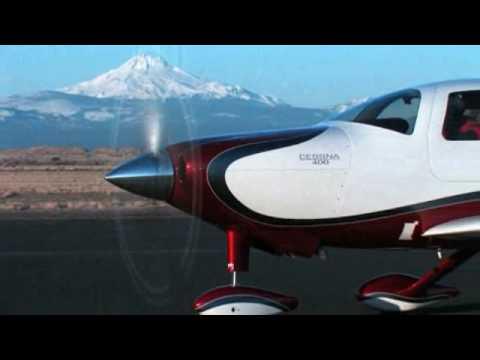 cessna  aircraft   400
