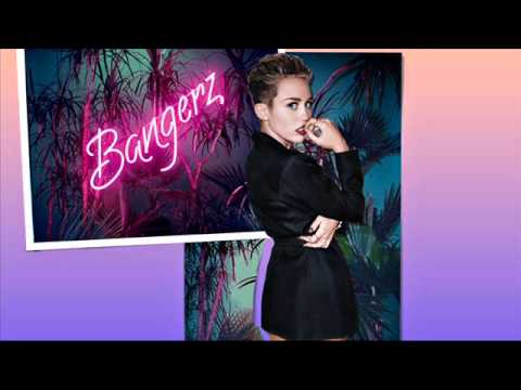 Miley Cyrus - Adore You (Official Instrumental)
