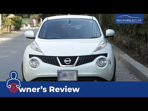 Nissan Juke | Owner's Review