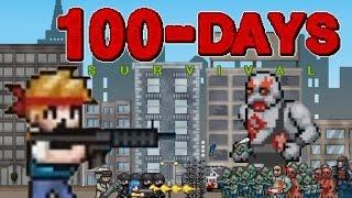 99-DAYS SURVIVAL | 99 วัน สุดระทม !!