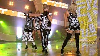 【TVPP】2NE1 - Ugly, 투애니원 - 어글리 @ Show Music core Live