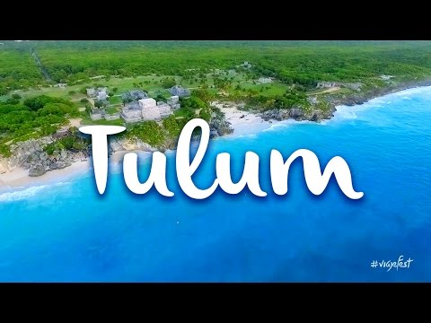 Tulum, que hacer en la playa