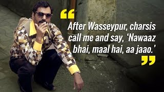 10 KickAss Nawazuddin Siddiqui Quotes From The AIB Podcast That Are Total Madness  SpotboyE