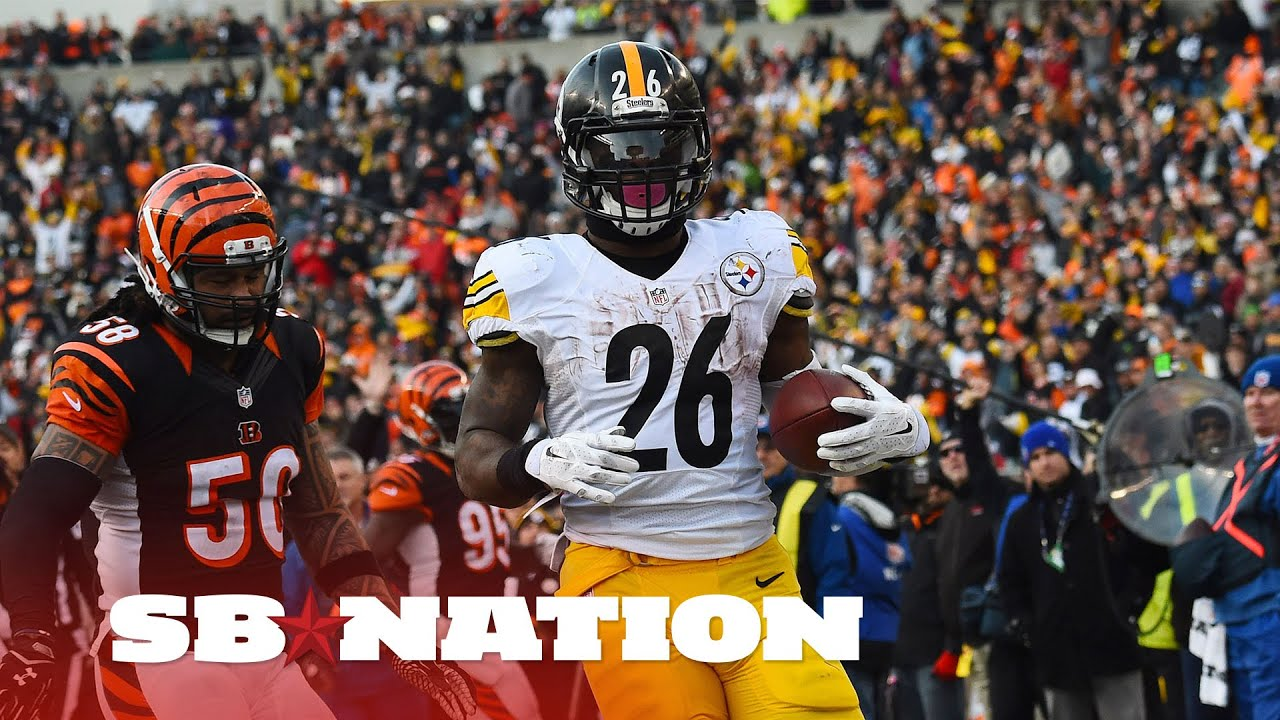 From Le'Veon Bell to Brian Hoyer: the best and worst of NFL Week 14 thumbnail