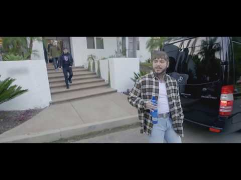 Post Malone - No Option (Official Music Video)