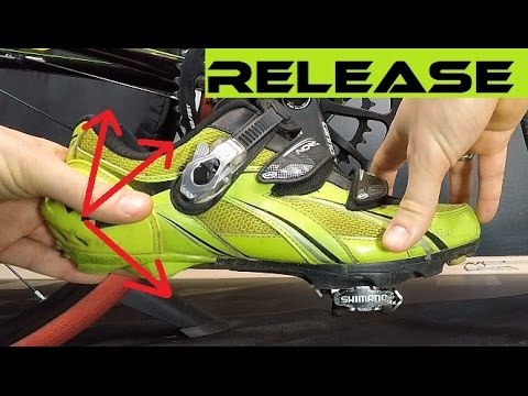 Shimano Cleats For Beginners: SM-SH56 vs SM-SH51. Clipless Pedals For Newbies.