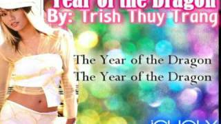 #6: Trish Thuy Trang - Year of the Dragon + Lyrics