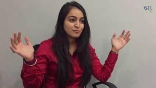 WB 20.20: Radhika Doshi