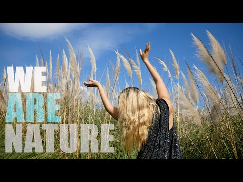 Karol Green ✿ We Are Nature OFFICIAL MUSIC VIDEO