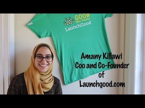 Amany Killawi