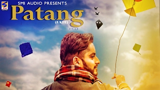PATANG (A KITE) | FEAT AB | LYRICAL VIDEO - 2017