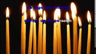 Extraño sentimiento-Luis Fonsi- Karaoke