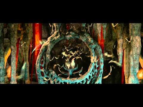 Legend of the Guardians: The Owls of Ga'Hoole (TV Spot 2)
