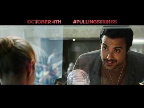 Pulling Strings (TV Spot 'Female')