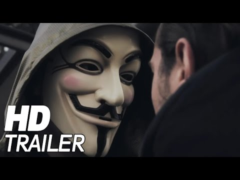 Who Am I ( Hacker Full Movie ) Subtitle Indonesia