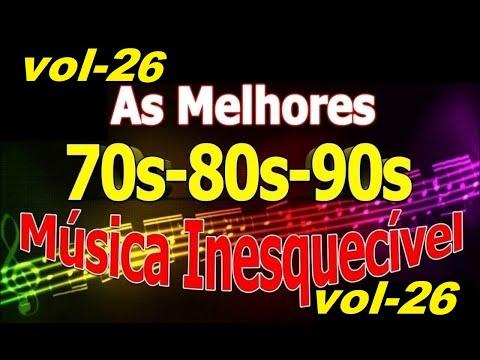 Músicas Internacionais Românticas Anos 70-80-90 vol-26
