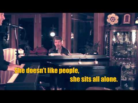 Paul Hoyle - The Right One - Video with Lyrics