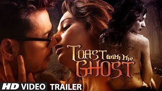 Toast With The Ghost (Trailer)   Siddharth Shrivastav